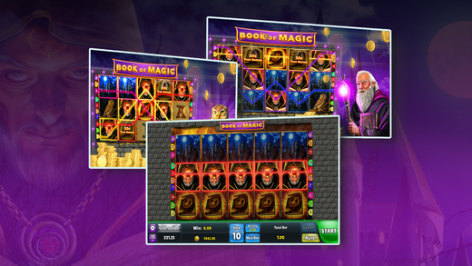 book of ra slot