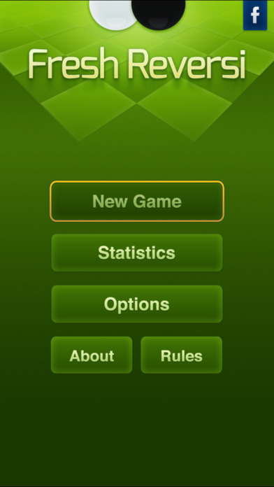 Screenshot #8 for Fresh Reversi - Othello Like Strategy Game