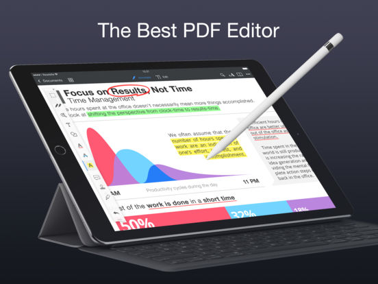 PDF Expert 6 For iOS Ties Lowest Price In Eight Months