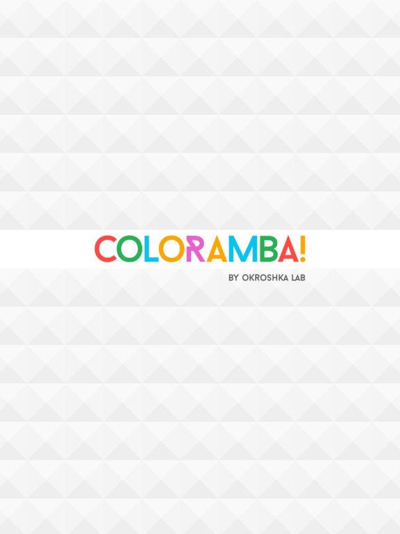 Coloramba! Screenshots