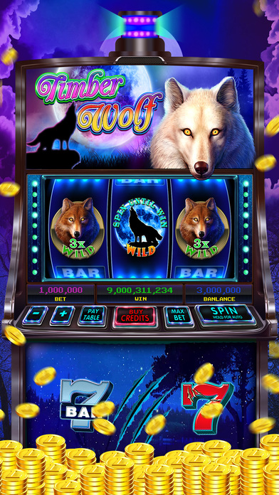 Screenshot 4 RealFun Slots: Slot Machines