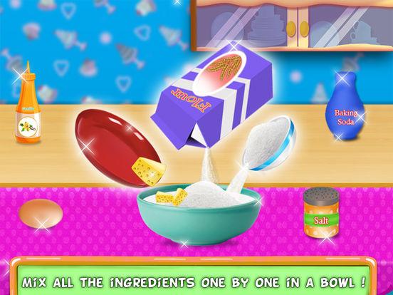 Вкусный свадебный торт Maker Скриншоты7
