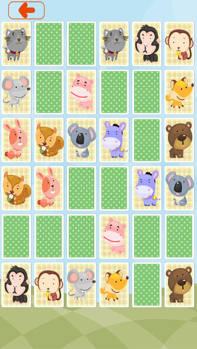 Animal Concentration pure screenshot 5