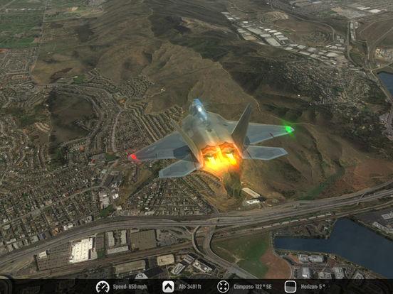 Flight Unlimited San Francisco screenshot 7