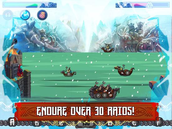 Viking Raids screenshot 8