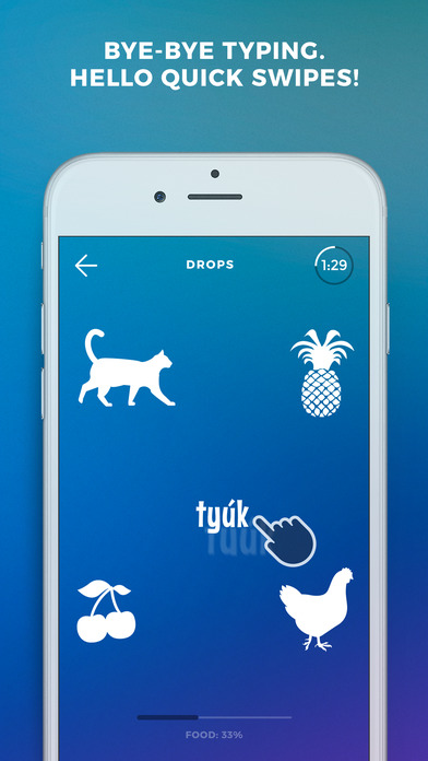 Screenshot #6 for Learn Hungarian language & words with Drops