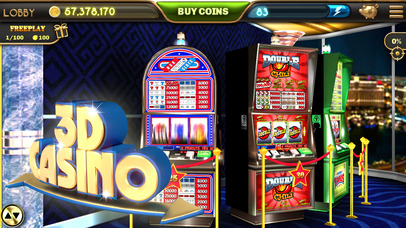 Screenshot 2 Vegas Tower Slots & Video Keno