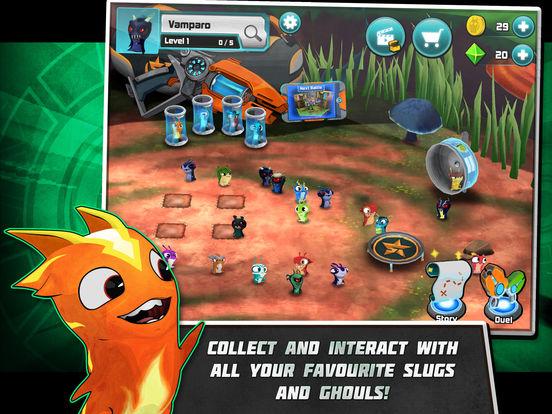 Slugterra: Slug it Out 2 screenshot 6