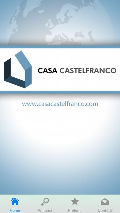 Casa Castelfranco screenshot 1