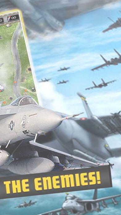 Jet Fighter screenshot 2