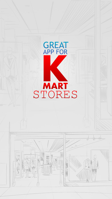 Great app for Kmart Stores screenshot 1