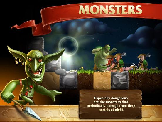 Craft The World - Episodes Edition Screenshots