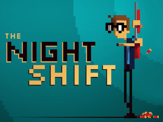 The Night Shift Screenshots