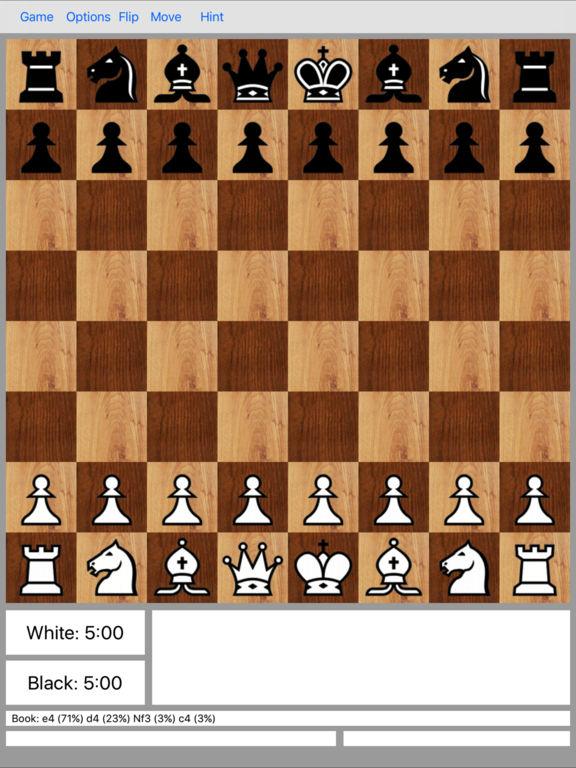 Chess A+ Screenshots