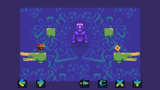 Pocket Kingdom - Tim Tom's Journey Screenshots