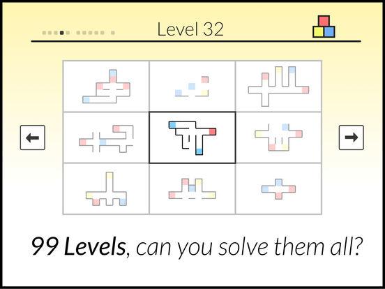 Slide Squares screenshot 6