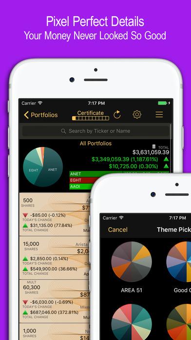 Stocks Live screenshot 3