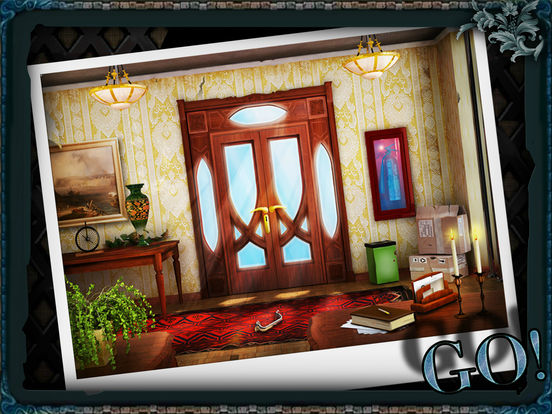 Escape The Room Game With Unreal