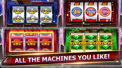 Screenshot 4 Slots — Vegas Diamond Casino