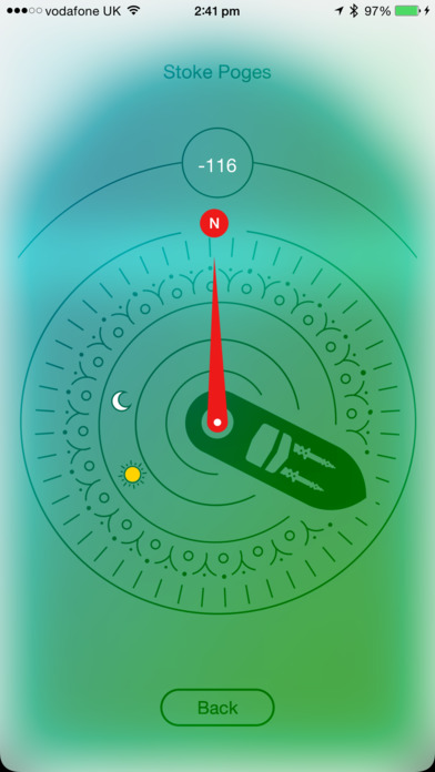 iPray: Prayer Times & Qibla Compass screenshot 3