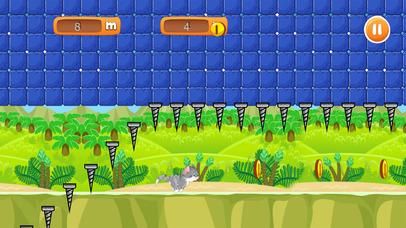 Kitty Run Lite screenshot 3
