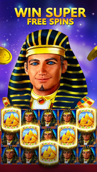 Screenshot 4 Pharaoh's Fortune — Wild Vegas Casino & Real Slots