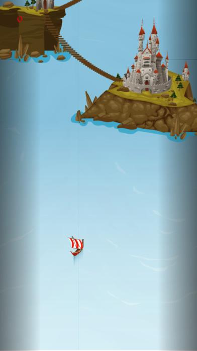 Viking Drakkar screenshot 1
