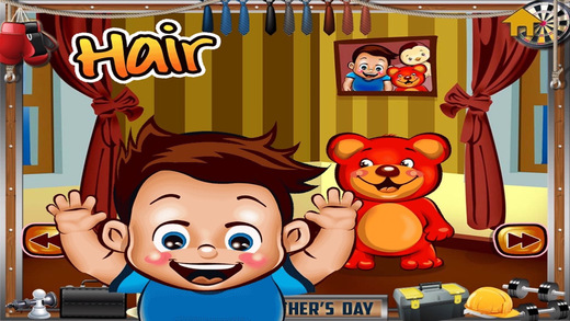 Head To Toe Pro – Baby Learns Body Parts Screenshots