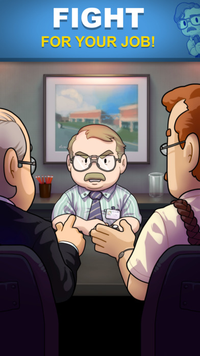 Office Space: Idle Profits screenshot 1