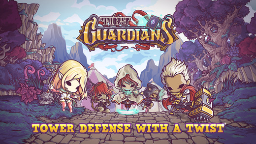 Tiny Guardians Screenshots