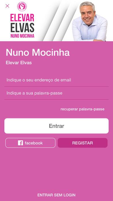 Elevar Elvas screenshot 2