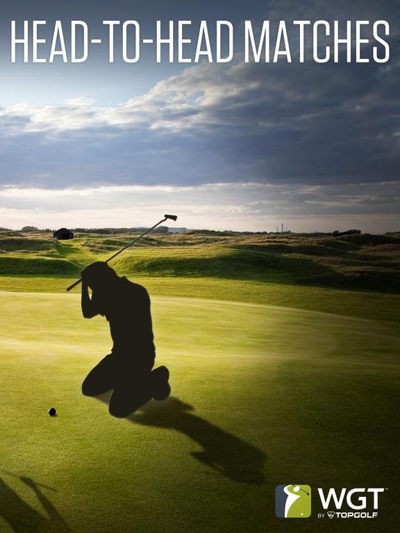 WGT Golf Game by Topgolfscreeshot 5
