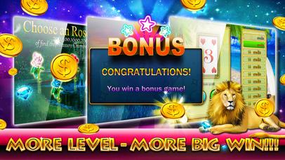 Screenshot 2 Slots Machines : Bonus Slots Game and Vegas Casino