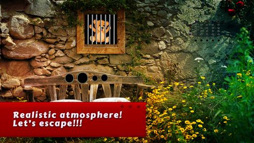 Teddy Bear Escape Game - a boy escape game Screenshots