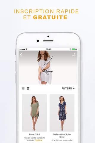 Zalando Lounge - Shopping Club screenshot 3