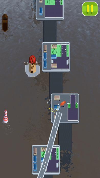 Hardway City Of Bridges Build It Constructor Sim On The App Store