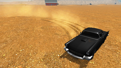American Muscle Car Simulator: Classic Cars screenshot 3