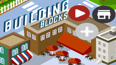 Building Amazing Blocks screenshot 2