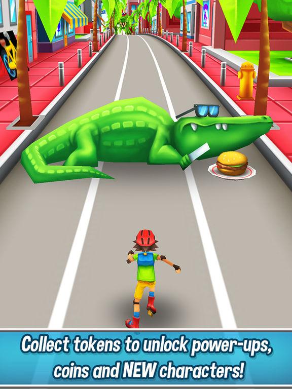 Angry Gran Run screenshot 8