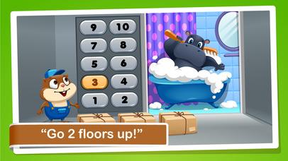 Kids Kindergarten Math screenshot 4