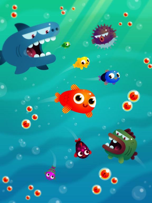 Fish & Trip Скриншоты6