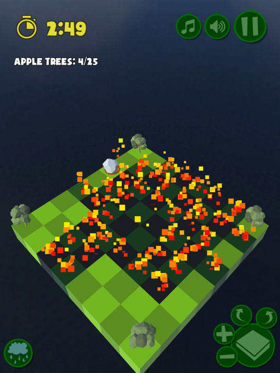 Landslide: Puzzle Grove screenshot 9