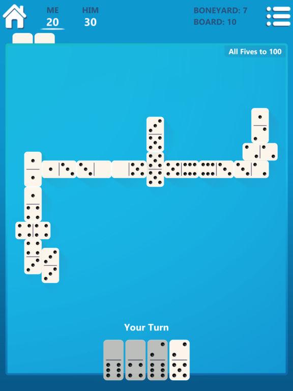Dominoes the best dominos board game screenshot 6