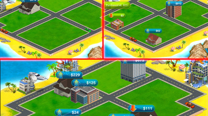 Real Estate Business Simulation screenshot 2
