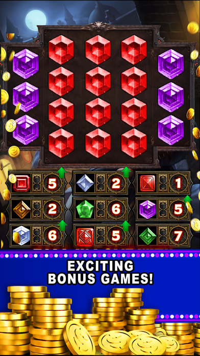 Screenshot 4 Slots — Heroes Legendary Classic Casino