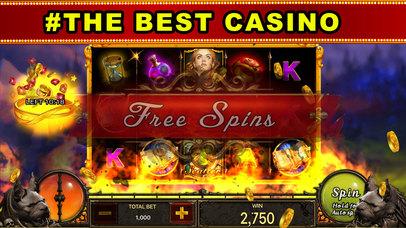 Screenshot 5 Slots — Classic Casino