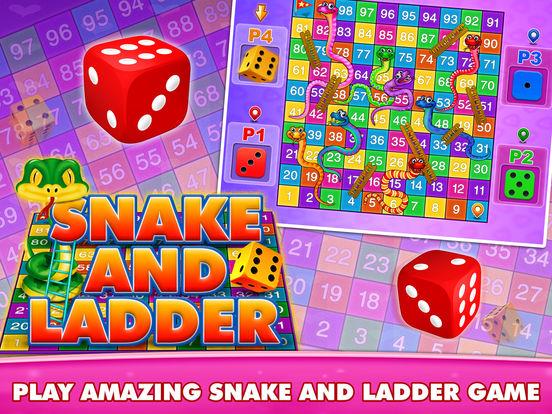 Snake & ladder multiplayer screenshot 9