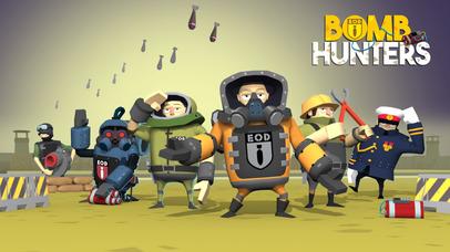 Screenshot #6 for Bomb Hunters