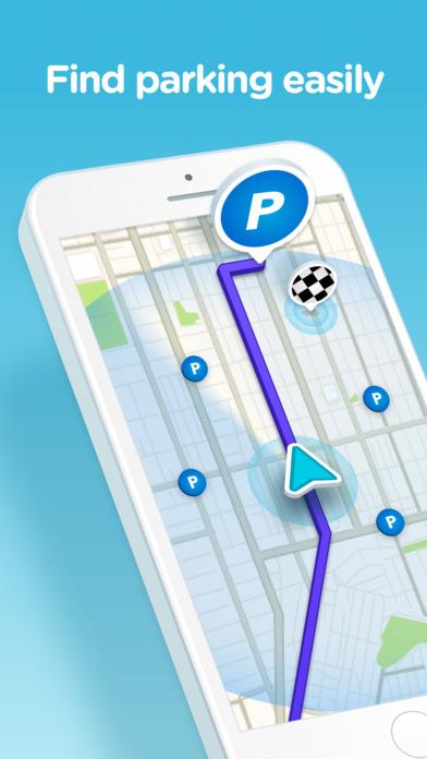 download Waze - GPS, Maps, Traffic Alerts & Live Navigation apps 2