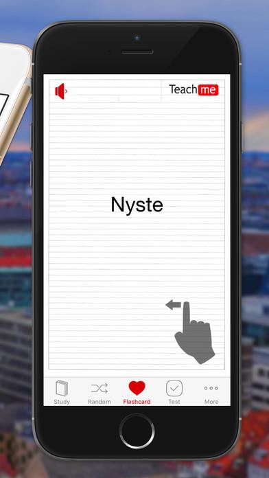 Teach Me Danish Screenshots
